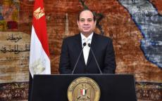 الرئيس السيسي يُصدر 41 قراراً جمهورياً جديداً