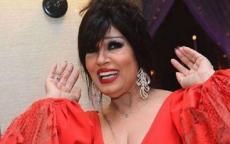 إحالة فيفي عبده إلى النيابة المصرية