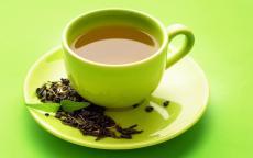 الإفراط في تناول الشاي الأخضر يؤدي إلى العقم