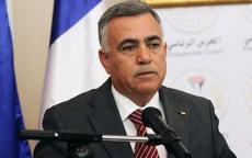 الأعرج: دمج 20 ألف من موظفي غزة مرتبط بمدى التمكين