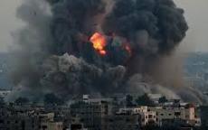 توافق جديد بين حماس واسرائيل لتفادي الحرب على غزة