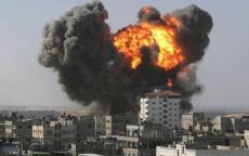 جيش الإحتلال: التهدئة المحدودة مع حماس لن تمنع التصعيد