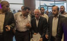 مصر أوقفت مباحثات التهدئة ولا تبادل للأفكار مع حماس