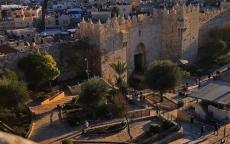 الرئاسة الفلسطينية: اعتداءات الاحتلال على الأقصى تنذر بتدهور الأوضاع