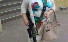 اسرائيل تطلب من المستوطنين حمل السلاح الجمعة