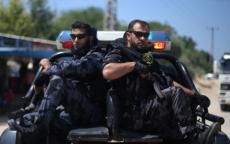 الهيئة المستقلة: الأمن يصيب مدير مكتبنا بغزة بكسور في الجمجمة