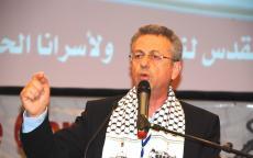 مصطفى البرغوثي: الاحتلال يهاجم المتظاهرين بوحشية خطرة