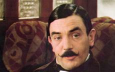 وفاة الممثل الإنجليزى ألبرت فيني عن عمر 82 عاماً