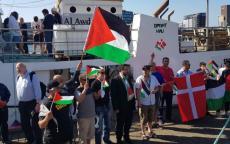 اليوم: سفن كسر الحصار تنطلق من جزيرة صقلية نحو غزة