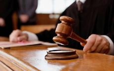 بيت لحم:الأشغال الشاقة ست سنوات لمُدان بقضية هتك عرض