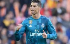 ريال مدريد يصالح رونالدو براتب نيمار