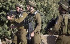 قوات الاحتلال تقتحم منزل الشاب نعالوة وتُطالبه بتسليم نفسه
