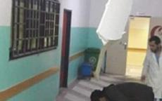 الصحة بغزة تستنكر استهداف الاحتلال محيط المستشفى الإندونيسي