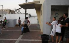 عشرات عائلات المستوطنين تهرب من مستوطنات غلاف غزة