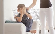 ما هو العمر المناسب لأعاقب طفلي؟