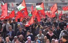 الديمقراطية: إسرائيل ستفشل في وقف مسيرات العودة وكسر الحصار