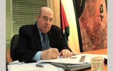 الزعنون- المجلس المركزي الفلسطيني ينعقد منتصف الشهر الجاري في رام الله