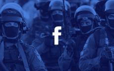 من هم أفراد شرطة فيسبوك ؟