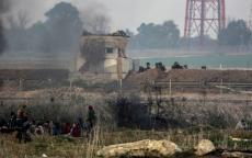الاحتلال يتراجع عن روايته حول استهداف دورية تابعه له شرق غزة