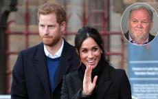 ميغان ماركل في قطيعة تامة مع والدها.. ما علاقة العائلة الملكية؟