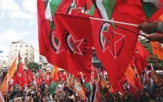 «الديمقراطية» تدعو القيادة الرسمية للبناء على القرار وفك الارتباط بإتفاق أوسلو وبروتوكول باريس وفك التبعية للاقتصاد الإسرائيلي