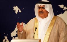 شاهد..وزير الخارجية البحريني: تجديد العلاقة مع إسرائيل وزيارة نتنياهو سيحدثان بنهاية المطاف