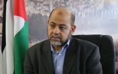 أبو مرزوق: هذا ما كنا نتوقعه من الرئيس عباس