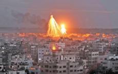 نحن في نقطة اللا عودة .. اسرائيل بطريقها الى حرب في غزة  .. طالع التفاصيل الكاملة