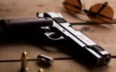 سعودي يقتل زوجته رمياً بالرصاص فجراً