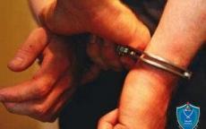 الشرطة تحبط عملية إدخال مخدرات لنزيل داخل مركز الإصلاح والتأهيل بنابلس