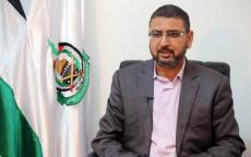 حماس مهاجمةً جرينبلات: دموعك غابت عندما سالت دماء أطفال ونساء شعبنا