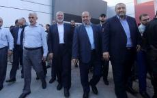 قيادي فلسطيني: هذا هو المطلوب من حركة حماس !