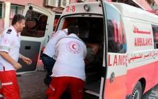 وزارة الصحة : حل أزمة وقود سيارات الإسعاف المتوقفة منذ يومين