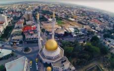قلقيلية: تقرير لمحافظة قلقيلية يرصد الخروقات الإسرائيلية للعام 2018.