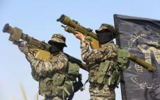 سرايا القدس: جميع الأجنحة العسكرية اتخذت قرار