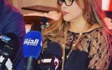 أخيراً فلة الجزائرية تكشف السبب الحقيقي لتراجعها عن الاعتزال... من وصفت بالحشرات؟