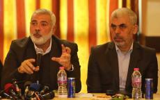 حماس تدرس عقد مؤتمرات موازية للمجلس الوطني
