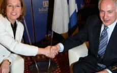 ليفني: حكومة الاحتلال تريد الحفاظ على نظام حماس