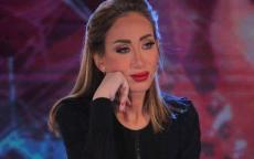 قناة النهار توقف برنامج ريهام سعيد نهائيًا بعد حبسها