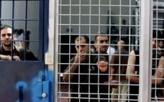ثلاثة أسرى يدخلون أعوامًا جديدة في سجون الاحتلال