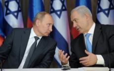 بسبب المونديال.. روسيا تطلب من إسرائيل وقف نشاطاتها العسكرية بسوريا