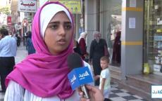 رأي المواطنين في غزة بشأن ملف التهدئة بين حماس وإسرائيل