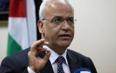 عريقات رداً على تصريحات (كوشنر): فلسطين وحقوق شعبنا الفلسطيني ليست للبيع