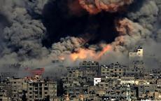 العلاقات الدولية يستنكر الموقف الدولي الداعم لجرائم الاحتلال بحق الشعب الفلسطيني