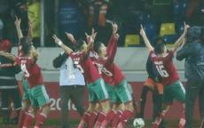 المغرب يتوّج ببطولة إفريقيا للمحليين للمرة الأولى في التاريخ