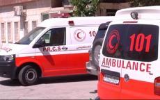 تحديث: إصابتان في شمال قطاع غزة