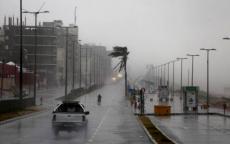 الأرصاد الجوية تُحذر.. منخفض جوي يضرب فلسطين اليوم الخميس