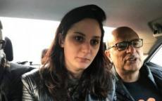 الإفراج عن الأسيرة داليا حمايل بعد احتجازها والتحقيق معها