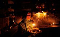 جدول جديد للكهرباء في غزة خلال أيام