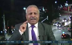 العوض:العمادي (يُقايض) مسيرات العودة بالمنحة القطرية ،وهو شخص غير مرغوب فيه..ولا يحق له ان يستبدل الدم الفلسطيني بـ(الدولار) أو (السولار)